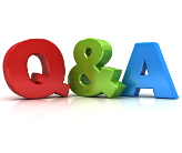 Ask A Question !